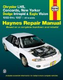 Chrysler LH series, 93 97 (Haynes Manuals)