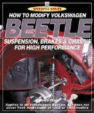 How To Modify Volkswagen Beetle Chassis, Suspension and Brakes (Speedpro)