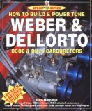 How to Build and Power Tune Weber and Dellorto Dcoe and Dhla Carburetors (Speedpro Series)