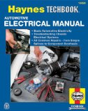 Automotive Electrical Manual (Haynes Manuals)