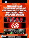 Diagnosis and Troubleshooting of Automotive Electric, Electronic, and Computer Systems (4th Edition)