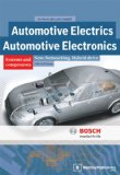 Automotive Electrics Automotive Electronics (Automotive Electronics Series)