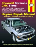 Chevrolet Silverado GMC Sierra: 1999 thru 2006 2WD and 4WD (Haynes Repair Manual)