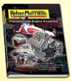 Reher-Morrison Racing Engines Championship Engine Assembly