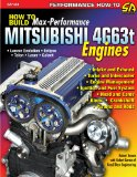 How to Build Max-Performance Mitsubishi 4G63t Engines (S-A Design) (Performance How-To)