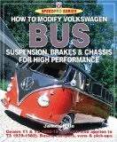 How to Modify Volkswagen Bus Suspension, Brakes and Chassis for High Performance (Speedpro)
