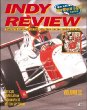 Indy Review: Complete Coverage of the 2001 Indy Racing League Season