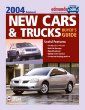 Edmunds New Cars & Trucks Buyer's Guide 2004 Annual