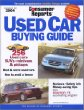 Used Car Buying Guide 2004