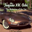 Jaguar XK Ads: The Marketing of the Cat