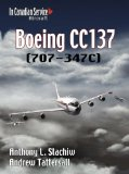Boeing Cc137: 707-347c (In Canadian Service: Aircraft)