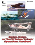 Seaplane, Skiplane, and Float Ski Equipped Helicopter Operations Handbook (FAA-H-8083-23-1)