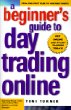A Beginners Guide To Day Trading Online