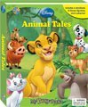 Animal Tales (My Busy Books)