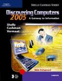 Discovering Computers 2006: A Gateway to Information - Complete