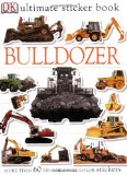 Bulldozer (Ultimate Sticker Books)
