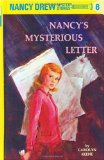 Nancy s Mysterious Letter (Nancy Drew, Mystery Stories, Book 8)