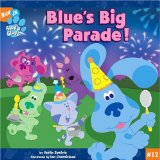 Blue s Big Parade! (Blue s Clues)