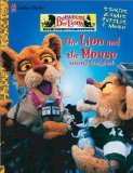 The Lion and the Mouse Activity Storybook: Activities and Stories Starring the Letter i (Between the Lions Series)