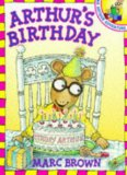 Arthur s Birthday (Red Fox Picture Books)