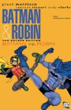 Batman and Robin Vol. 2 Batman vs. Robin