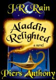 Aladdin Relighted (The Return of Aladdin #1)