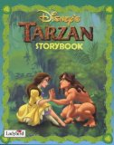 Tarzan: Film Storybook (Disney: Film and Video S.)