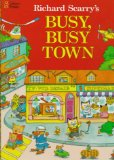 Richard Scarry s Busy, Busy Town