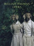 William Wegman: Opera. Notecard Box