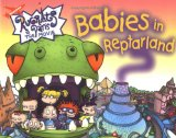 Babies in Reptarland (Rugrats in Paris)
