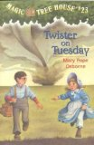 Twister on Tuesday (Magic Tree House, No 23)