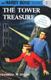 The Tower Treasure The House on the Cliff (The Hardy Boys, 2 Books in 1)
