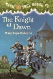 The Knight At Dawn (Turtleback School and Library Binding Edition) (Magic Tree House)