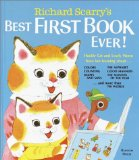 Richard Scarry s Best First Book Ever!