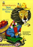 Richard Scarry s Best Storybook Ever! (Giant Little Golden Book)