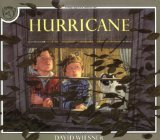 Hurricane Book and CD (Read Along Book and CD)