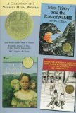 A Collection Of 3 Newbery Medal Winners: M.C Higgins, the Great , Mrs.Frisby and the Rats of NIMH , and From the Mixed-Up Files of Mrs. Basil E. Frankweiler