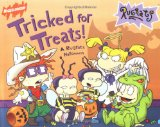 Tricked For Treats!: A Rugrats Halloween (Rugrats (Simon and Schuster Paperback))
