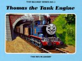 Thomas the Tank Engine 2 (Railway Series)