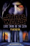 Star Wars: Lost Tribe of the Sith #7: Pantheon
