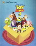 Toy Story 3 (Disney Pixar Toy Story 3) (Little Golden Book)