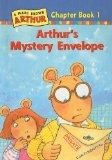 Arthur s Mystery Envelope (Marc Brown Arthur Chapter Books (Pb))