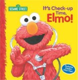 It s Check-Up Time, Elmo! (Sesame Street)