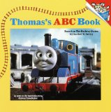 Thomas s ABC Book (Turtleback School and Library Binding Edition) (Please Read to Me (Pb))