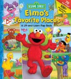 Sesame Street Elmo s Favorite Places