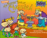 The Rugrats Book of Chanukah (Rugrats (Simon and Schuster Paperback))
