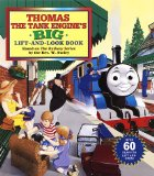 Thomas the Tank Engine s Big Lift - And - Look Book