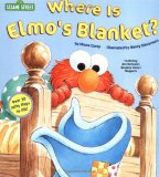 Where is Elmo s Blanket? (Sesame Street) (Nifty Lift-and-Look)