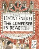 The Composer Is Dead (Book and CD)
