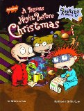 A Rugrats Night Before Christmas (Rugrats (Simon and Schuster Hardcover))